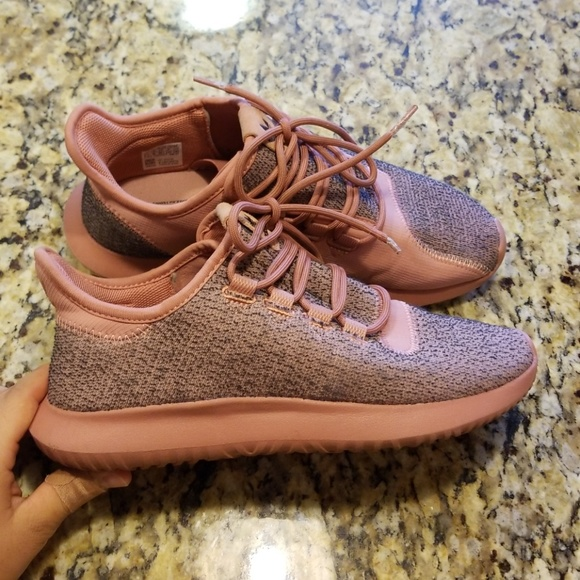 outlet store fe28a 56054 WOMENS ADIDAS ORIGINALS TUBULAR SHADOW #BY9740